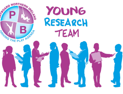 Young Researchers – Their Right To Play