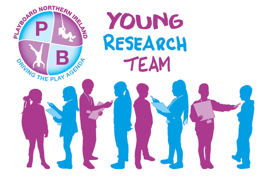 PlayBoard Latest News: Young Researchers - Their Right To Play