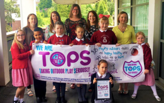 PlayBoard Latest News: TOPS Awards 2017 - Four Schools Receive TOPS Awards