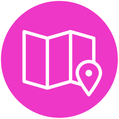 Website Icon - Purple - GIS Mapping and Demographic Analysis of Play Need
