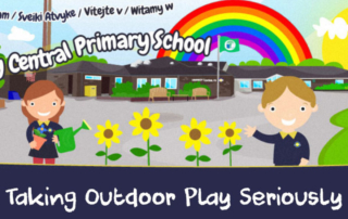 PlayBoard Latest News: Limavady Central Primary School TOPS Award 2018