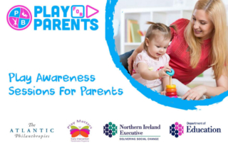 PlayBoard Latest News: Play Awareness Sessions For Parents