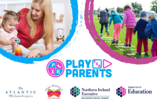PlayBoard Latest News: Play For Parents Programme Update