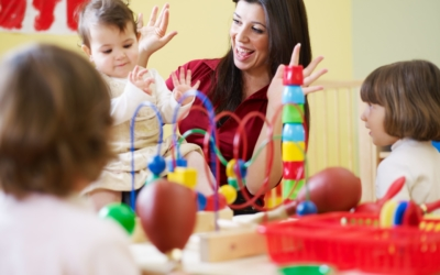 PlayBoard Latest News: Play Training Session - School Age Childcare - Monday 11th March 2019