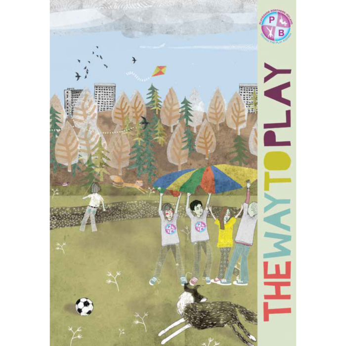 PlayBoard - Way To Play - Ebook