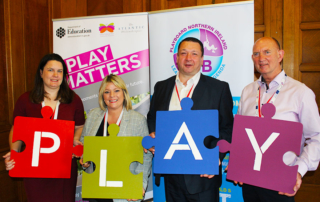 PlayBoard Latest News - Making Connections Because Play Matters