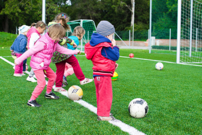 PlayBoard Latest News - Physical Activity Guidelines For Children And Young People