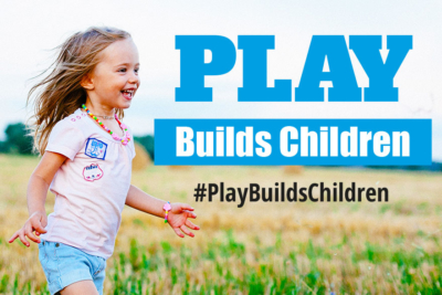 PlayBoard Latest News - Play Builds Children Show Your Support
