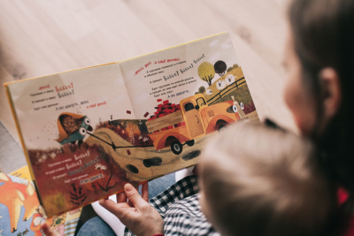 PlayBoard Latest News - Top Tips For Parents Booklet