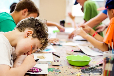 PlayBoard Latest News - Workshops For Those Working In School Age Childcare Settings
