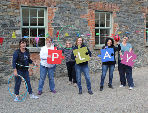 Weekend Of Fun At The IPA NI Play Gathering!