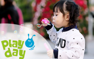 PlayBoard Latest News - Join Us To Celebrate PlayDay! - 2019
