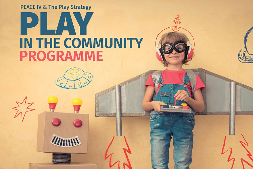Latest News - Play In The Community