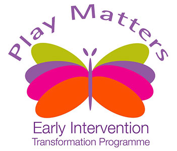 Latest News - Supporting Parents To Become Play Models - Play Matters