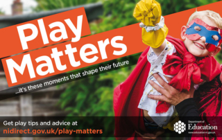 Latest News - Play Matters Celebratory Event