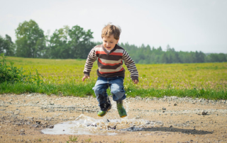 Latest News - Embracing Play Opportunities This Winter