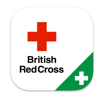 British Red Cross - First Aid App