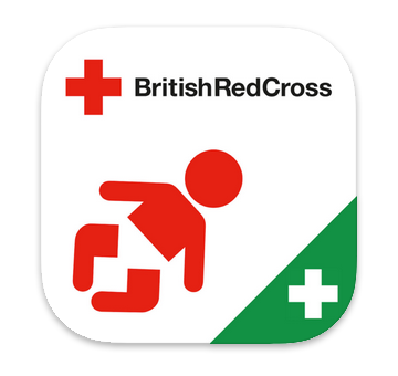 British Red Cross - Baby And Toddler App