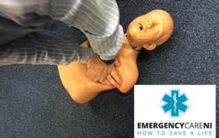 Latest News - First Aid Training