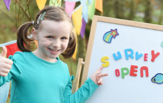 NI Childcare Survey 2020 - Open Now