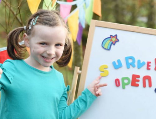 NI Childcare Survey 2020 Now Open