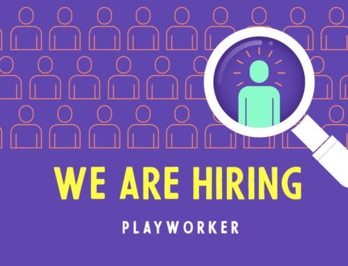 Playworker – Job Vacancy