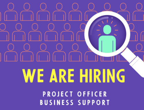 Project Officer – Business Support