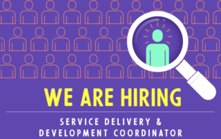 Service Delivery & Development Coordinator - Jobs - PlayBoard NI