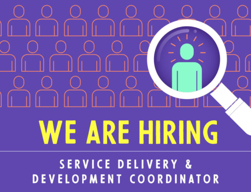 Service Delivery & Development Coordinator (Peace IV) (SD&DC/01)