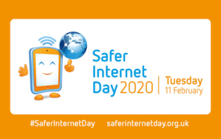 Latest News - Safer Internet Day - 2020