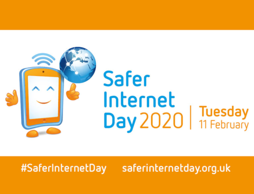Safer Internet Day – 2020