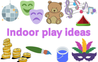 Lates News - Indoor Play Ideas