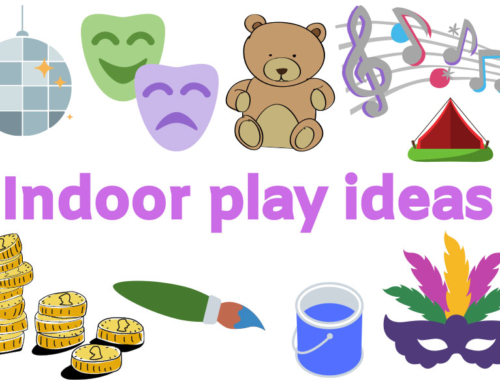 Indoor Play Ideas And Activities