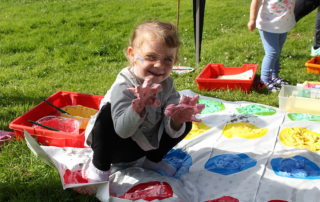 Latest News - The Importance Of Play - PlayDay