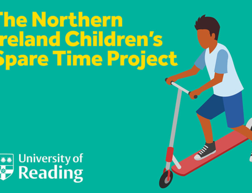 The Northern Ireland Children's Spare Time Project – Survey