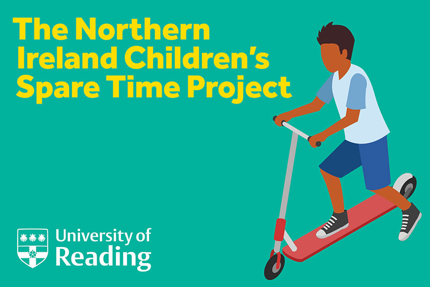 The Northern Ireland Children's Spare Time Project - Survey