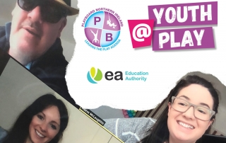 Latest News - Youth@Play