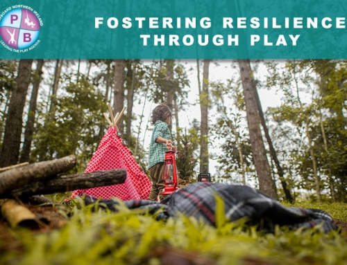 Fostering Resilience Through Play