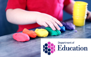 Education Minister Announces Publication Of Childcare Recovery Plan