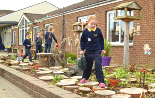 Latest News - Taking Outdoor Play Seriously Webinar