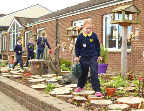Taking Outdoor Play Seriously – Webinar!