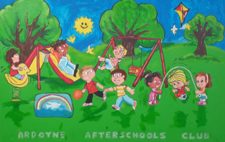 Ardoyne Afterschools Club - Helping Families In Their Time Of Need