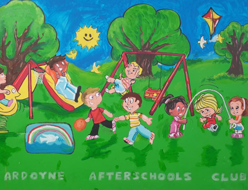 Ardoyne Afterschools Club – Helping Families In Their Time Of Need