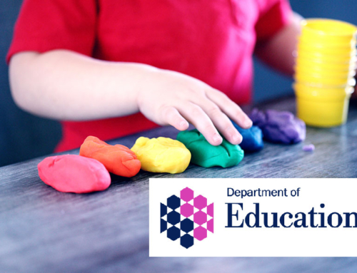 Education Minister Announces Measures To Support Childcare Providers