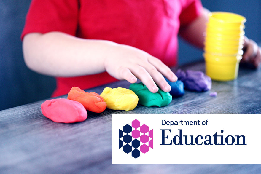 Latest News - Education Minister Announces Measures To Support Childcare Providers
