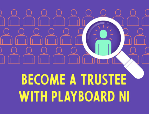 Become A PlayBoard Trustee