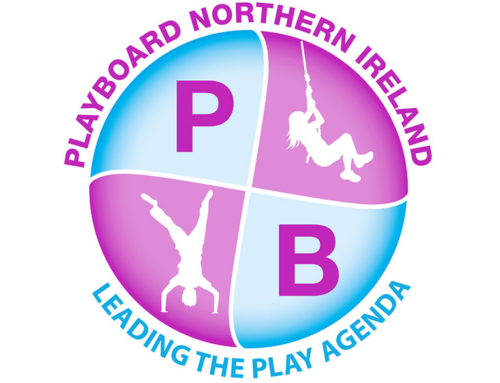 PlayBoard NI Welcomes Reopening Of Soft Play Areas