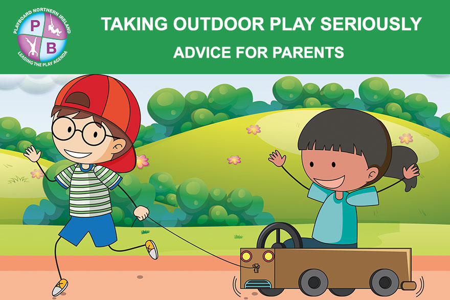 TOPS - Advice For Parents - Play Matters