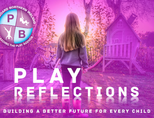 Play Reflections – Building A Better Future For Every Child