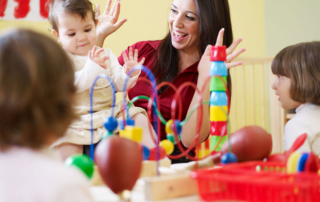 Latest News - Update Childcare Covid-19